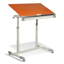 Height Adjustable Drafting Table