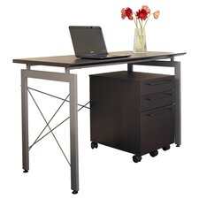 Tribeca 210 Study Writing Desk