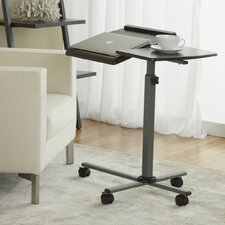 Jesper Office 201 Adjustable Laptop and Reading Table