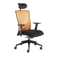 Anna Highback Ergonomic Office Chair