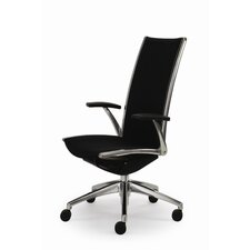 Mid-Back Mesh Executive Chair