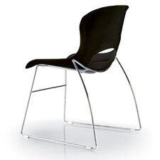 Jesper Office Kristina Stackable Guest Chair