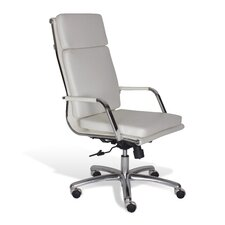 Berg High Back Conference Chair