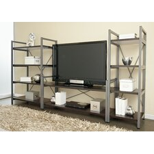 "Tribeca 43"" TV Entertainment Center"