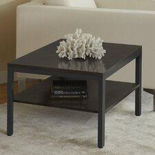 Jesper Office P2424S Square Corner Table with Shelf
