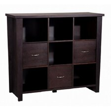 900 Series Modern Office Filing Bookcase