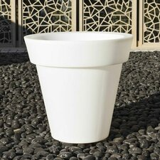 Gota Luminous Round Pot Planter