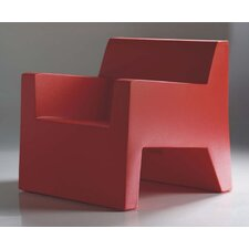 Jut Arm chair