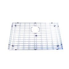 Bottom Grid for Zero Radius Large Single Bowl