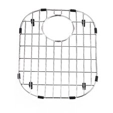 "11"" x 14""  Bottom Grid for 60/40 Kitchen Sink Small Bowl"