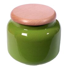 Mamma Ro Canister