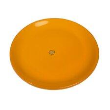 "Mamma Ro 11"" Oversized Dinner Plate"