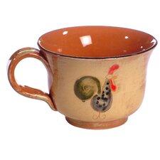La Gabbianella Breakfast Mug
