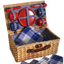 Scout Picnic Basket