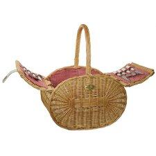 Classic Gourmet Picnic Basket