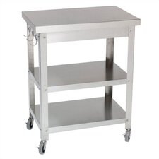 <strong>Danver</strong> B0618564Cocina Kitchen Serving Cart