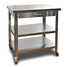 B0618564Cocina Kitchen Serving Cart