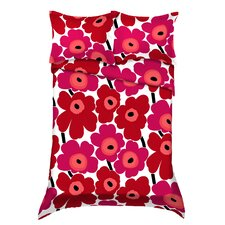 Unikko Duvet Cover Set