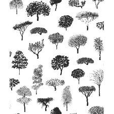 Volume 4 Linnapuisto Botnanical Wallpaper