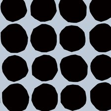 Pienet Kivet Polka Dot Wallpaper