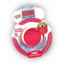 <strong>KONG</strong> Flyer Dog Toy