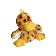 Dr. Noy's Duckie Plush Dog Toy