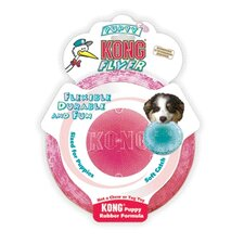 Puppy Flyer Dog Toy