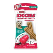 Ziggies Healthy Dog Treat