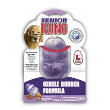 Senior Dog Toy