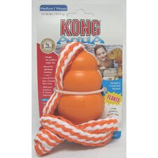 <strong>KONG</strong> Aqua Retriever Dog Toy