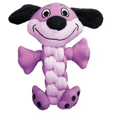Pudge Braidz Dog Toy