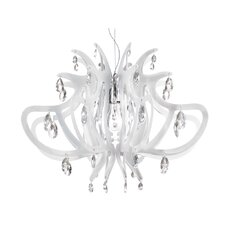 <strong>SLAMP</strong> Lillibet 1 Light Suspension Chandelier