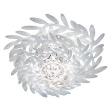 <strong>SLAMP</strong> Pacis Mini Flush Mount