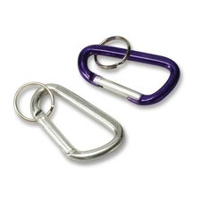Key Ring, Large, Assorted