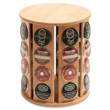Revolving Coffee Pod Holder
