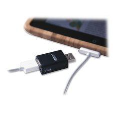 USB Charge Booster Plus System