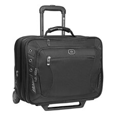 Rocker RBC Rolling Laptop Briefcase