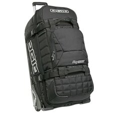 "34"" Rig 9800 2-Wheeled Travel Duffel"