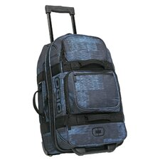 "22"" 2-Wheeled Layover Carry-On Duffel"