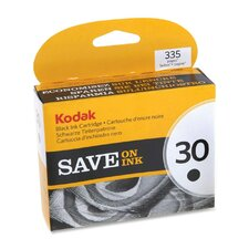 <strong>Kodak</strong> Ink Cartridge, 335 Page Yield, Black