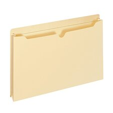 11 pt. Legal Size File Jacket (Set of 120)