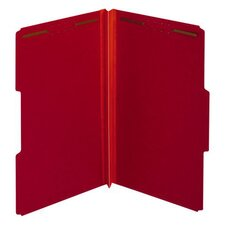 25 pt. Legal Size Pressboard Folder (Set of 100)