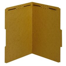 11 pt. Legal Size Fastener Folder (Set of 250)