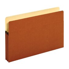 Legal Size Standard File Pocket (Set of 100)