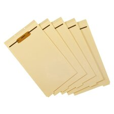 Manila Legal Size File Divider (Set of 600)
