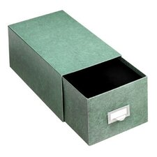 Index Card Storage Case (Set of 12)