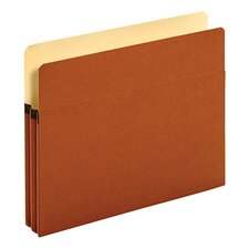 Letter Size Standard File Pocket (Set of 50)