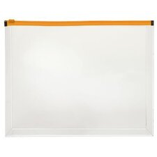 Letter Size  Zip Envelope (Set of 12)