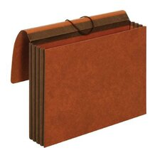 24 pt. Letter Size Expanding Wallet (Set of 40)