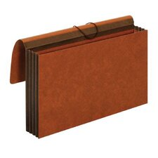 <strong>Globe Weis</strong> 24 pt. Legal Size Expanding Wallet (Set of 40)
